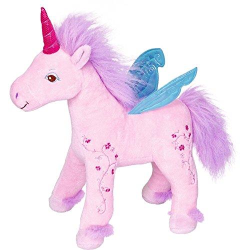 Prinzessin-Lillifee-Einhorn-Plsch-Spielzeug-Rosie-27-cm-Modell-13107