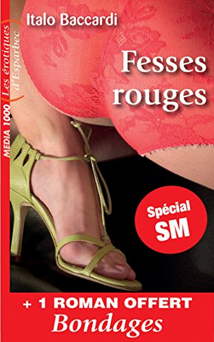 Duo Erotiques 1 - Sélection sadomaso par Italo Baccardi