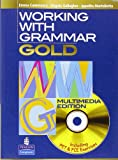 Working with grammar. Gold. Per le Scuole superiori (Con CD)