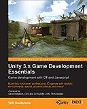 Image de Unity 3.x Game Development Essentials