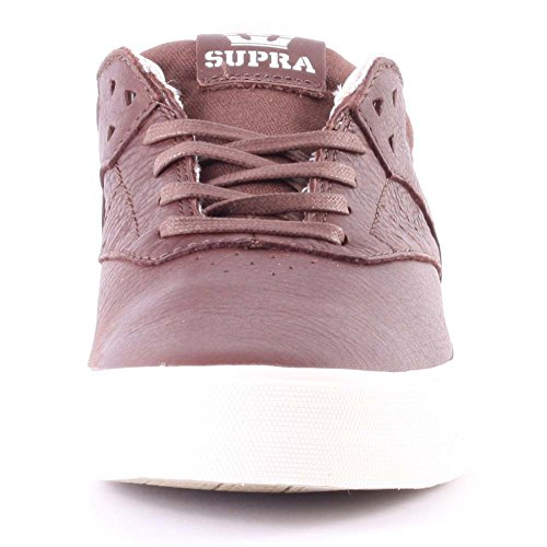 Supra - Chaussures Skateshoes Homme Phoenix - Taille:one Size Chocolat