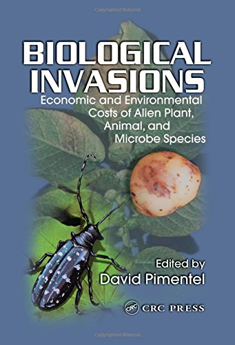 Biological Invasions: Economic and Environmental Costs of Alien Plant, Animal, and Microbe Species