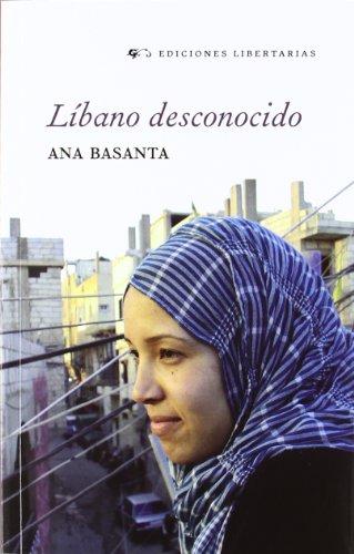 Líbano desconocido (General) por Ana Basanta