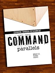 Skills Book: Command Parallels (Learning Through Detachment) (Go Booklets Book 1) (English Edition)
