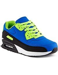 new product 7f95b 33392 FiveSix Herren Damen Sportschuhe Dämpfung Sneaker Laufschuhe