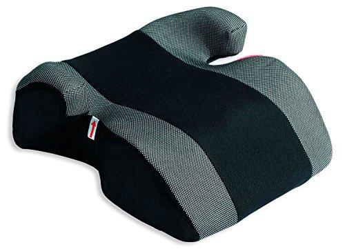 Cartrend Sunny Plus - Alzador de asiento de coche (con raíl para cinturón de seguridad)