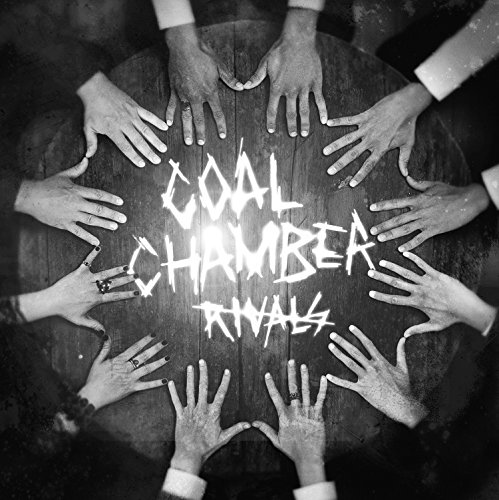 Coal Chamber: Rivals (Audio CD)