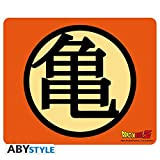 Dragon Ball - Tapis de souris Kame Symbol