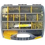 Bestapac 0350 550 Starter-Koffer für Haus und Heim