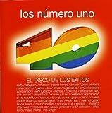 Los Numeros Uno De 40 Principales by Various Artists