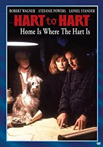 Hart to Hart: Home Is Where the Hart Is [DVD] [1994] [Region 1] [US Import] [NTSC]