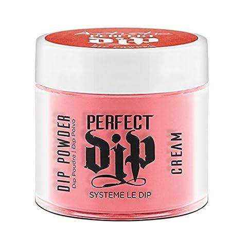 Artistic Perfect Dip Nail Polish Dip Powder - étouffant 23g