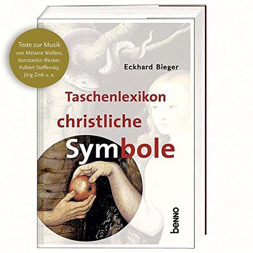 Taschenlexikon christliche Symbole