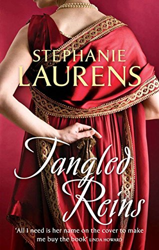 Tangled Reins (Regencies Book 1)