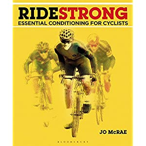 Ride Strong: Essential Conditioning for Cyclists