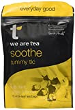 We Are Tea Soothe Whole Leaf Teabags (Pack of 3, Total 36)