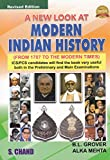 #7: A New Look at Modern Indian History: Form 1707 To The Modern Times