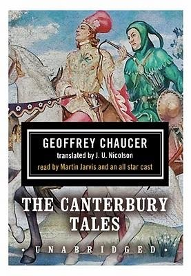 [(The Canterbury Tales)] [Author: Geoffrey Chaucer] published on (October, 2008)