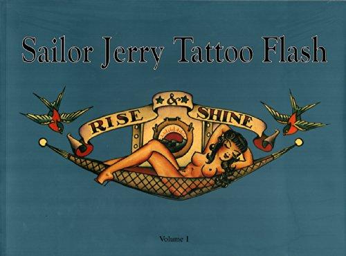 Sailor Jerry Tattoo Flash (Sailor Jerry Flash)