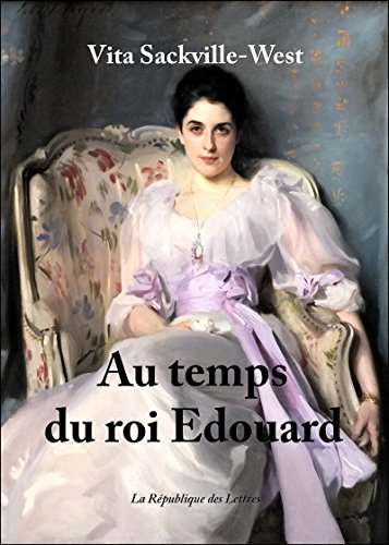 Au temps du roi Edouard (Biblio t. 32617)