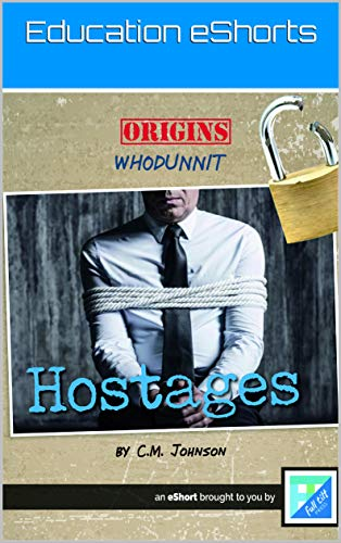 Descargar En Español Utorrent Whodunnit: Hostages: Education eShorts De Epub