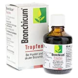 Bronchicum, 50 ml