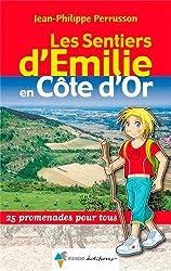 EMILIE EN COTE-D'OR (N.ED.)