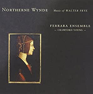 Northerne Wind-Music of Walter