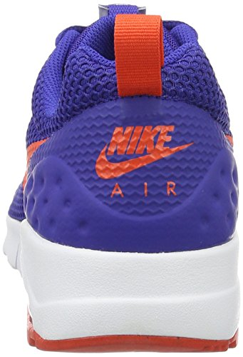 Nike Herren Air Max Motion Lw Se Laufschuhe Blau (Deep Night/Max Blau-White)