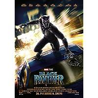 Black Panther Steelbook