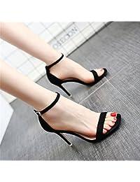 HXVU56546 Neuen Sommer Sandalen, Die Beschäftigung Mit Den High-Heel Schuhe Gebrochen
