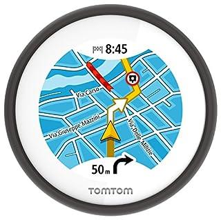 TomTom BV 1sp0.001.00 Vio Scooter (de Navigation Ecran 6,1 cm (2,4), Europe, Radar Cameras sur Demande, Affichage de l'Appelant) Noir (Import) (B01JA6BVMK) | Amazon Products