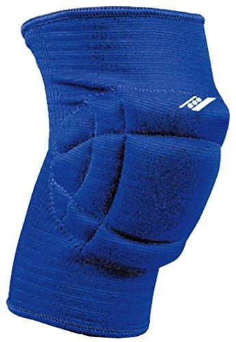 Preisvergleich Produktbild Rucanor Knieschützer Smash Super knee bandage blau Gr. XS