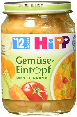 Hipp Gemüse-Eintopf, 250 g