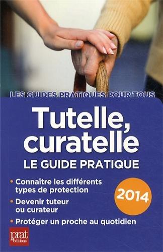 Tutelle, curatelle 2014