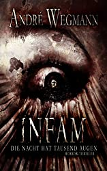 INFAM - Die Nacht hat tausend Augen: Horror-Thriller