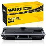 Amstech 1Pack Kompatibel für Samsung MLT-D111S D111S 111S MLTD111S MLT D111 für Samsung Xpress M2070 m2070w m2070fw m2026 m2026w Samsung SL-M2070 SL-M2026w M2022 SL-M2070w SL-M2070fw M2020W M2022W