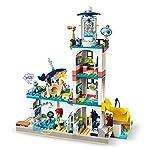 Lego-Friends-Il-Faro-Centro-di-Soccorso-41380