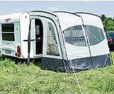 Wohnwagen-Vorzelt Villa Quick - Breite 250 cm
