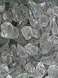 Natural Mente - Rohstein,Bergkristall roh,Crystal,Quarz,Mineral,Kristall,Heilstein,Druse,Bergkristall roh 3-5cm,1Kg