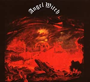 Angelwitch [Digipack]