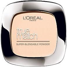 L'Oreal Paris True Match Press Powder, Miel Honey 6.D/6.W 9g