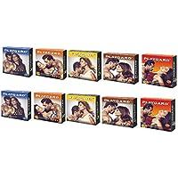 Playgard Kondome - 10er Pack Box (3 in jeder Box - Insgesamt 30) preisvergleich bei billige-tabletten.eu