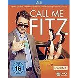 Call Me Fitz - Die komplette 1. Staffel