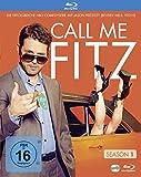 Call Me Fitz - Staffel 1 [Blu-ray]