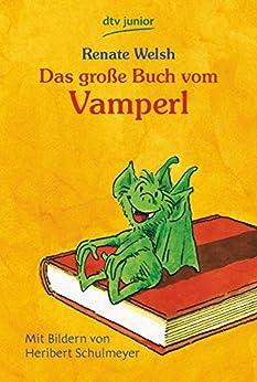 Das große Buch vom Vamperl von [Welsh, Renate]