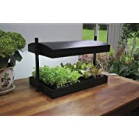 forestfox Indoor Micro Grow Light Garden Plant Propagator Hydroponics Kit All Year Growth