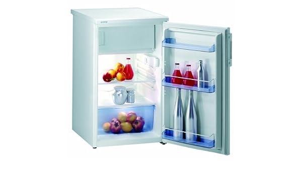 Gorenje Kühlschrank Modellnummer : Gorenje rb 3128 w kühlschrank a kühlen: 103 l gefrieren: 17 l
