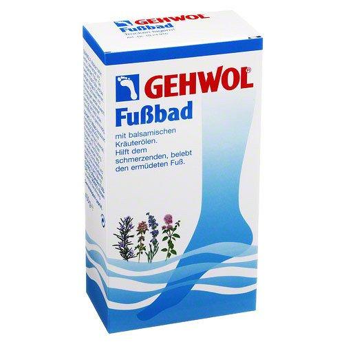 GEHWOL Fussbad, 400 g (Bad Füße)