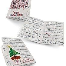 Suchergebnis auf Amazon.de für: lustige weihnachtskarten